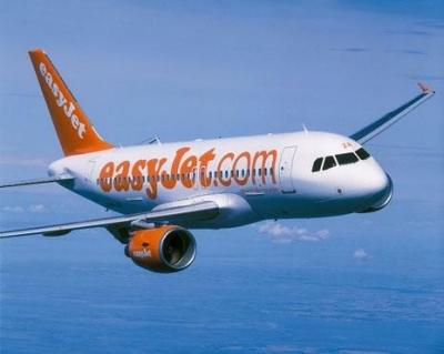 EasyJet prueba la nanotecnología en los aviones para reducir el gasto de combustible