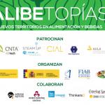 Lo último en tecnología alimentaria en Alibetopías 2016